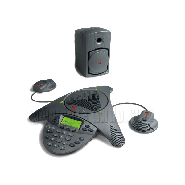 Polycom Soundstation2 VTX 1000